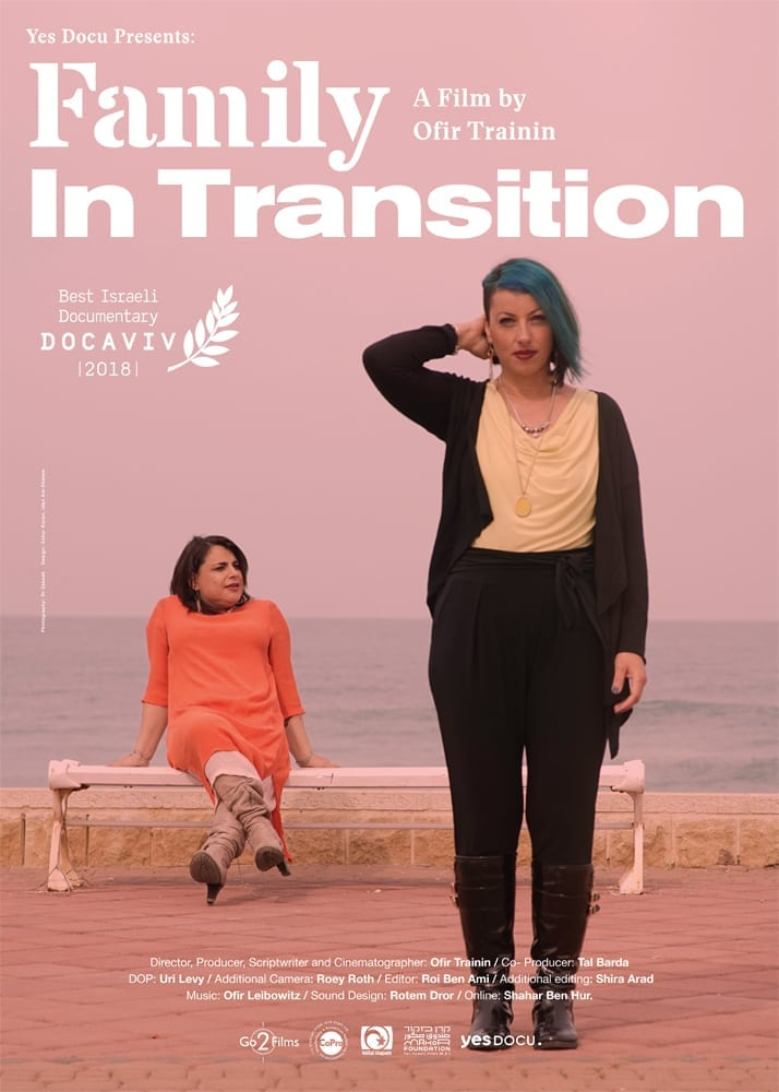 Family in Transition - go2films